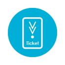 Icon: Ventra Tickets