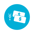 Icon: Ventra Money