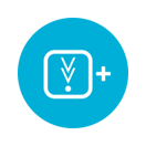 Icon: Add to Ventra
