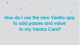 Ventra App Intro Video