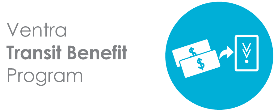 Ventra Transit Benefit Program